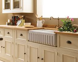 The Victorian Kitchen Company Victorian Painted Creamery Kitchen Furniture