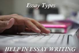 different types of essays samples starting from basic essay essay types writing help