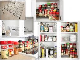image of organize kitchen design