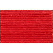 red bath mat gallery of red bath rug bathroom rugs mats bright best gorgeous present 7