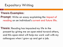 staar writing test the expository essay ppt video online  8 expository