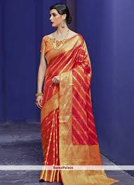 Traditional Designer Sarees Online Patola Silk Traditional Designer Saree Designer Sarees