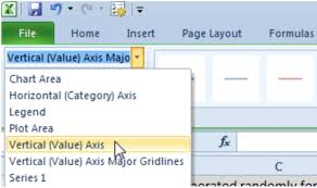 How To Rotate Charts In Excel Excelchat Excelchat