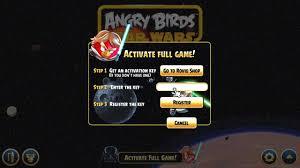 Angry Birds Star Wars Online - tonesbasew