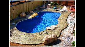 Easy Pool decorations ideas