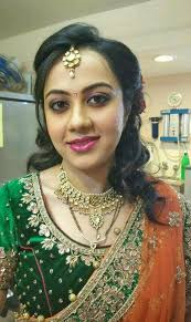 zenith beauty studio skin hair bridal makeup loreal professional photos charbagh lucknow beauty