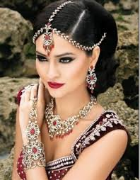 Indian Hair Style beautiful hairstyle in south latest trend in hairstyles for girls 1743 by wearticles.com