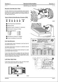 jcb robot 160 170 180t skid steer loader service repair manual a instant jcb robot 160 170 180t skid steer loader service repair manual this manual content all service repair maintenance