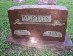 Elva Burton (1874-1945) - Find A Grave Memorial