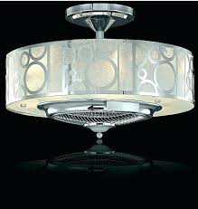 chandelier ceiling fans minimalist fashion fan light led with regard to combo plans 9