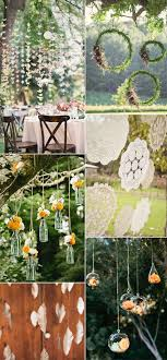 Fabulous DIY Outdoor Wedding Ideas Wedding Diy Outdoor Wedding Diy Backyard Wedding Decorations