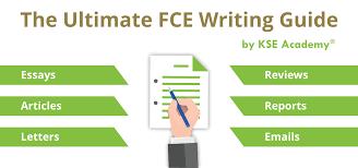 C  mo escribir un ensayo o essay para el First Certificate