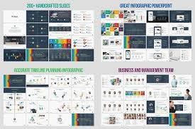 Powerpoint Presentation Templates For Business Business Infographic Presentation Powerpoint Template