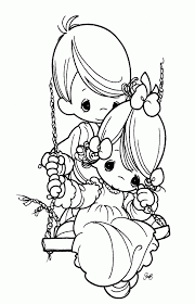 Coloring Pages Ideas Precious Moments Coloring Books Retailerr Sale