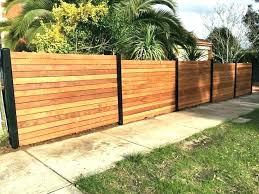 Wood Fence Wood Fence Styles Ideas hopeforcreationorg