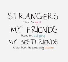 The Best Quotes About Friendship