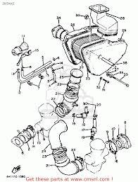 Yamaha xv750 wiring diagram yamaha wiring diagrams instructions