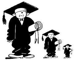 Цена диплома Частный Корреспондент Получается огромная разница между ценой диплома и его ценностью высшим образованием и корочкой нужной лишь для проформы
