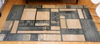 rug 8x8. new city contemporary blue and beige modern square boxes area rug 8x8 rugs 8x8