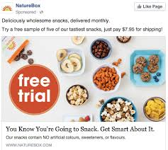 ad sample 11 examples of facebook ads that actually work and why