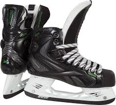 reebok 12k skates. it was simultaneously too rigid and soft for me. i am not doing a full review on the 30ks because at my size/experience level, should have purchased reebok 12k skates