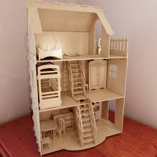 pleasurable wooden barbie furniture home decorating ideas design your own s huge plywood doll house v3 dolls patterns south africa canada