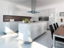 Shiny White Kitchen Cabinets Cabinet High Gloss White Kitchen Cabinet High Gloss White