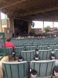 Ruoff Home Mortgage Music Center Section D Row Bb