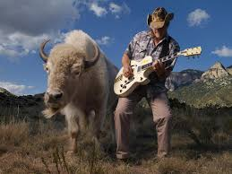 view full sizecourtesy photonugent s great white buffalo tour will kick off july 10 in boston bethlehem start your engines the motor city madman