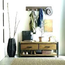 contemporary entryway furniture. Modern Entryway Furniture Contemporary Entry Bench Accent Custom Mid Century R