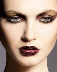 new year party makeup ideas