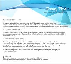 sat essay tips co sat essay tips new sat essay practice test