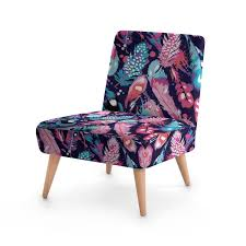 love chair with photo occasional chairs uk purple leaves