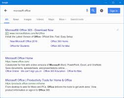 Download Google Search App For Windows 10