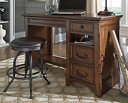woodboro 48 home office desk ashley furniture home office desk