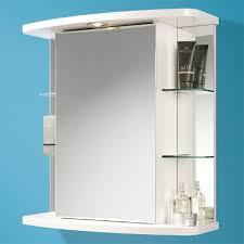 LED Bathroom Mirror Cabinet Bathroom Mirror Cabinets – Natural