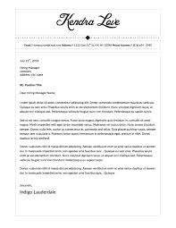 Microsoft Letters Templates Microsoft Letter Magdalene Project Org