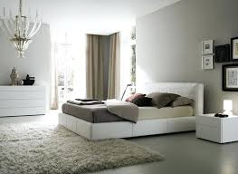 modern bedroom design ideas black and white. Modern White Bedroom Interior Design Black Ideas And