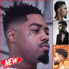 Fade Black Men Hairstyle التطبيقات على Google Play