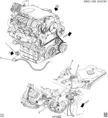 01 v6 3800 engine diagram 01 automotive wiring diagrams description 000401gm01 050 v engine diagram