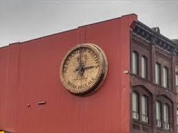 clock london ontario town clocks