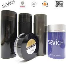 Toppik Color Chart Oem Toppik Hair Building Fiber Hair Thickening