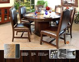 60 inch round dining room table inch round dining room table round inch dining table rustic