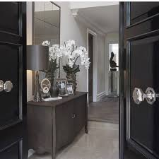 modern entry furniture. sophie paterson interiors modern entry furniture t