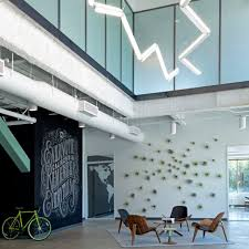 evernote studio oa. The Silicon Valley HQ Of Data Storage Company Evernote Features A Coffee Bar In Lobby, Staircases With Built-in Seating And An In-house Artist \u2026 Studio Oa