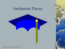 attribution theory essays attribution theory · documentary and reality tv essay documentary and reality tv essay