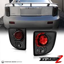 Toyota Altezza Lights Details About Smoke Altezza Tail Light Signal Brake Lamp For Toyota Celica Gt Gts 2000 2005