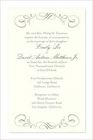 Formal Invitation Template Formal Invitation Templates Formal ...