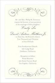 Formal Invitation Template Formal Invitation Templates Formal ...