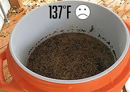 Single Infusion Mash Temperature Chart Missed Your Mash Temp Dont Panic Heres How To Fix It
